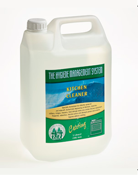 Kitchen Cleaner 5L – Case of 2
